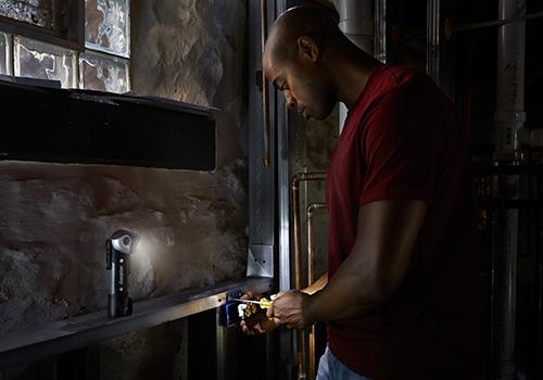 Energizer Hands Free Swivel Light