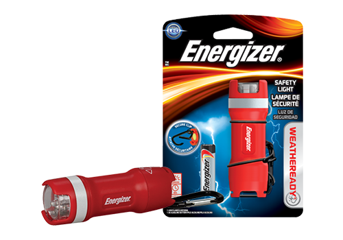 Energizer Safety Light