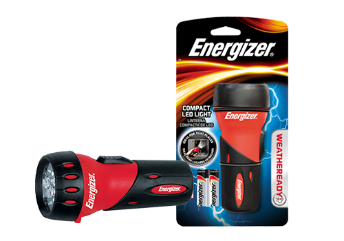 Energizer Compact LED Light