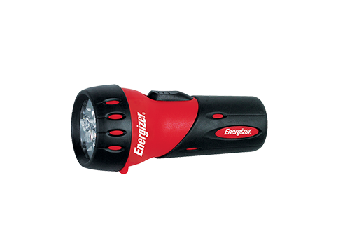 Energizer Compact LED Flash Light