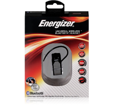 Energizer Bluetooth Accessories