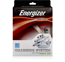 Energizer Gaming Console Chargers