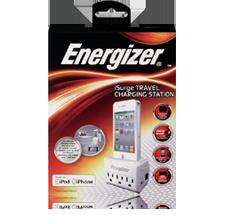 Energizer Surge Protectors
